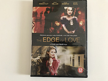 Edge of Love, The